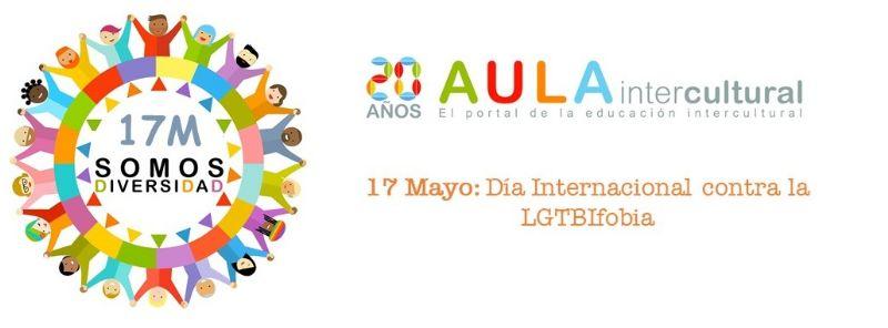 Día Mundial contra la #LGTBIfobia