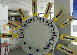 Maravilloso alumnado, profesorado y equipo directivo del CEIP L'Olivera