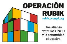 Operación Rubik