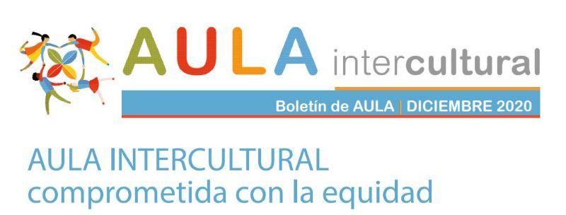 Boletín de Aula Intercultural diciembre 2020