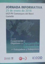 Castellón abre sus puertas a los Objetivos de Desarrollo Sostenible