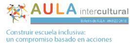 Boletín de Aula Intercultural marzo 2018