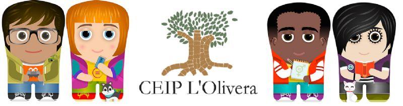 Arrancamos con el alumnado del CEIP L'Olivera