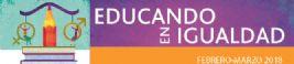 Boletín Educando en Igualdad - Feb.-Mar. 2018